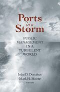 Ports in a Storm Cover