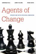 Agents of Change Cover