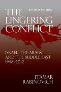 The Lingering Conflict