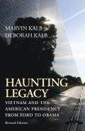 Haunting Legacy Cover