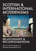 Scottish and International Modernisms Cover