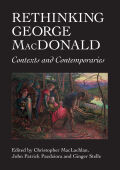 Rethinking George MacDonald Cover