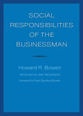 Social Responsibilities of the Businessman cover
