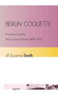 Berlin Coquette Cover