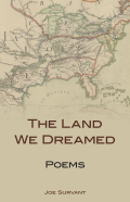 The Land We Dreamed Cover
