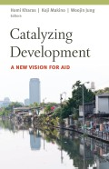 Catalyzing Development Cover