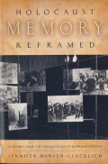 Holocaust Memory Reframed Cover