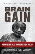 Brain Gain cover