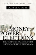Money, Power, and Elections Cover