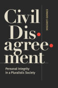 Civil Disagreement Cover