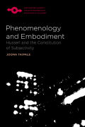 Phenomenology and Embodiment