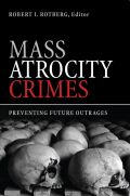 Mass Atrocity Crimes