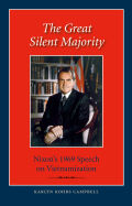 The Great Silent Majority Cover