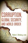 Corruption, Global Security, and World Order Cover