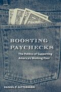 Boosting Paychecks Cover