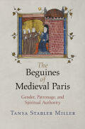 The Beguines of Medieval Paris Cover