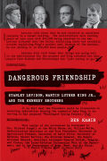 Dangerous Friendship Cover