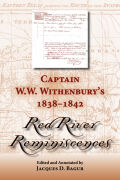 Captain W. W. Withenbury's 1838–1842