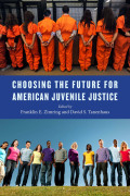 Choosing the Future for American Juvenile Justice Cover