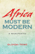 Africa Must Be Modern Cover