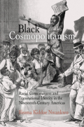 Black Cosmopolitanism Cover