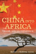 China into Africa Cover