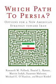 Which Path to Persia?