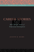 Career Stories Cover