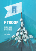 F Troop and Other Citadel Stories Cover