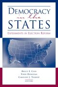 Democracy in the States cover