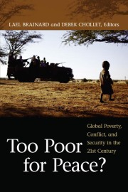 Too Poor for Peace?