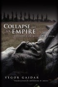 Collapse of an Empire Cover