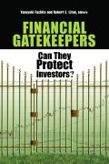 Financial Gatekeepers: Can They Protect Investors?
