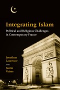 Integrating Islam Cover