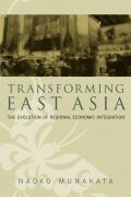 Transforming East Asia