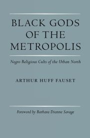 Black Gods of the Metropolis