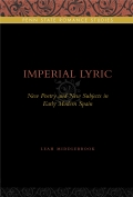 Imperial Lyric Cover