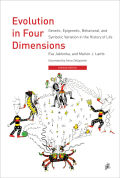 Evolution in Four Dimensions Cover