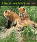 A Year of Iowa Nature