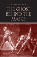 The Ghost behind the Masks Cover