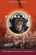 Going Ape Cover