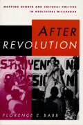After Revolution Cover