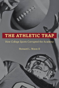 The Athletic Trap Cover