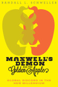 Maxwell's Demon and the Golden Apple cover