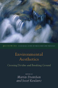 Environmental Aesthetics Cover