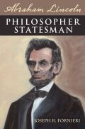Abraham Lincoln, Philosopher Statesman Cover