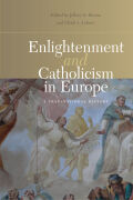 Enlightenment and Catholicism in Europe cover