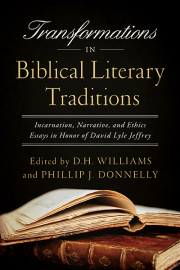 Transformations in Biblical Literary Traditions