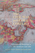 The Civil War as Global Conflict Cover