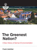 The Greenest Nation? Cover